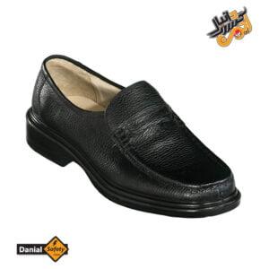 کفش مهندسی شهپر مدل سانترال 106