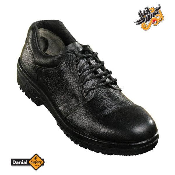 کفش ایمنی کارگاهی شهپر مدل عایق برق