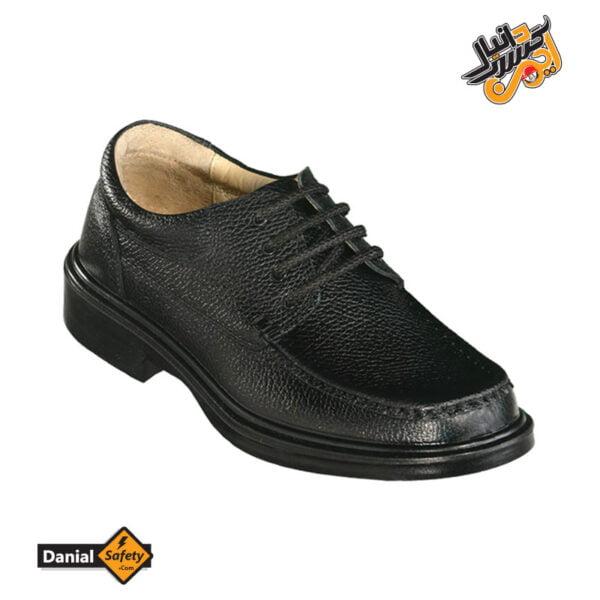 کفش پرسنلی شهپر مدل سانترال 105
