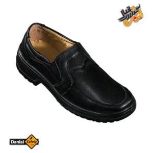 کفش پرسنلی شهپر مدل همافر
