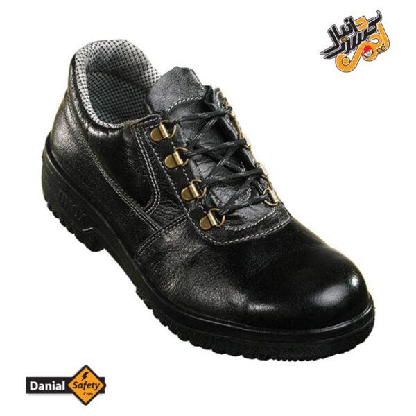 کفش ایمنی کارگاهی شهپر مدل البرز