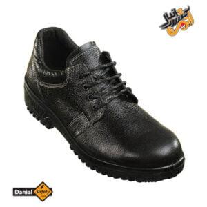 کفش ایمنی کارگاهی شهپر مدل دماوند