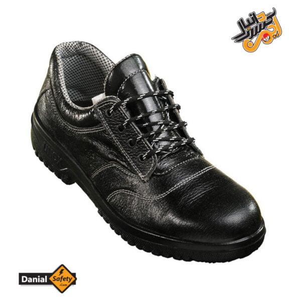 کفش ایمنی کارگاهی شهپر مدل سبلان