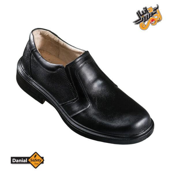 کفش پرسنلی شهپر مدل ستادی 102
