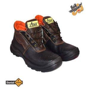 کفش ایمنی الوندپوش مدل مهندسی آیاک