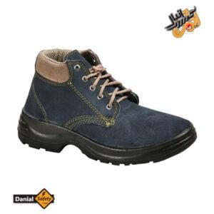 کفش ایمنی الوندپوش مدل فراز کارگری