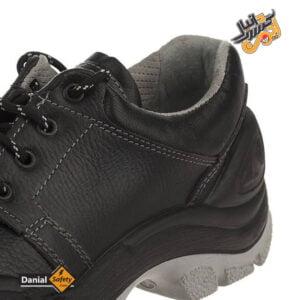 کفش ایمنی کلار کوآترو کوتاه 7210