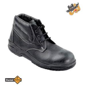 کفش ایمنی کلار پوتین 8424