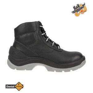 کفش ایمنی کلار پوتین کوآترو برقکاری 7227