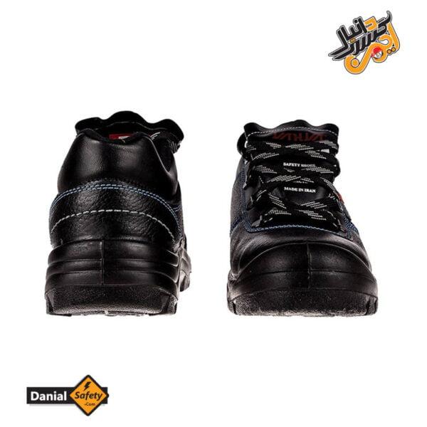 کفش ایمنی یحیی مدل سوپر تری مکس 89