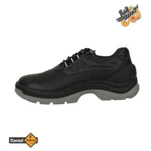 کفش ایمنی کلار کواترو برقکاری بدون فلز 7233