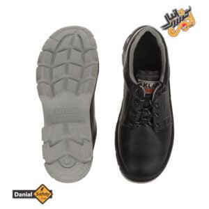 کفش ایمنی کلار کواترو بدون کاپ مدل 7230