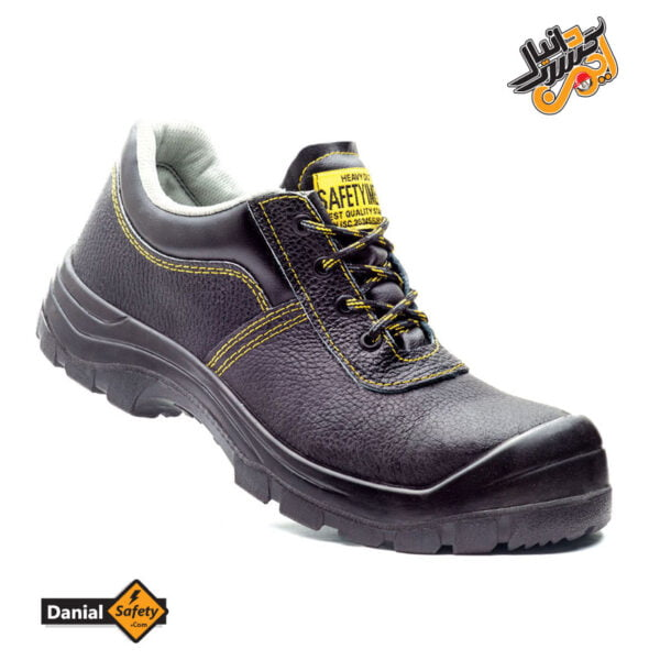 کفش ایمنی تری مکس مدل بتا کاپ دار 3Max