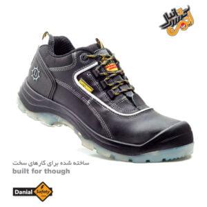 کفش ایمنی Safety Jogger مدل جوگر