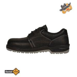 کفش ایمنی کلار ساق کوتاه 9612
