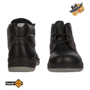 کفش ایمنی کلار ساق بلند 9624