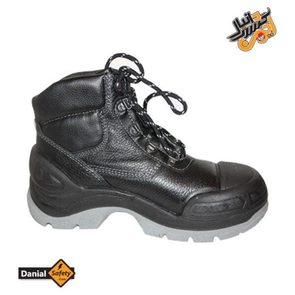 کفش ایمنی کلار پوتین کوآترو 7220