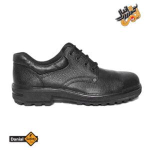 کفش ایمنی نگهبان بدون ساق