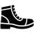 new-safety-shoes-vector