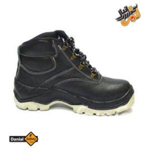 کفش ایمنی نگهبان ضد اسید