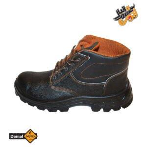 کفش ایمنی MPM