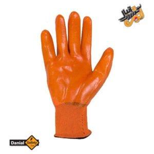 دستکش ضدبرش ژله ای