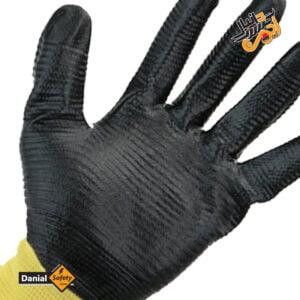 دستکش ایمنی ضد برش وینکس مدل EH2801 Winex