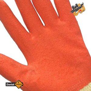دستکش ایمنی ضد برش پژو PEUGEOT