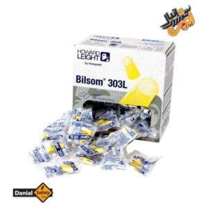 گوش گیر هاوارد لایت مدل BILSOM بسته 5 جفتی