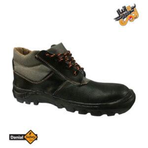 کفش ایمنی دانیال کد 102