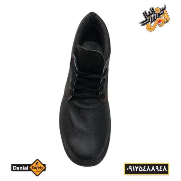 کفش ایمنی دانیال کد 103