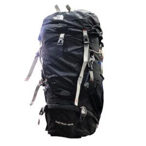 کوله پشتی کوهنوردی ۶۰ لیتری نورث فیس مدل ELECTRON