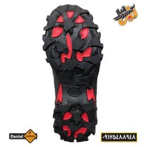 کفش کوهنوردی 5.11 بلند رنگ مشکی
