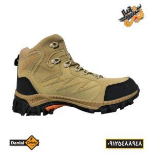 کفش کوهنوردی 5.11 بلند رنگ خاکی