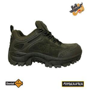 کفش کوهنوردی 5.11 کوتاه رنگ سبز