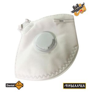 ماسک فیلتردار SPC کد HY8222 FFP2