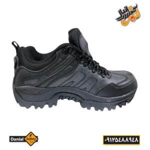 کفش کوهنوردی 5.11 کوتاه رنگ مشکی