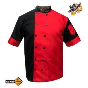 لباس کار آشپزی ست کامل Chef