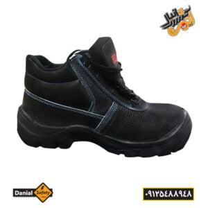 کفش ایمنی سوپر مکس مدل میلر