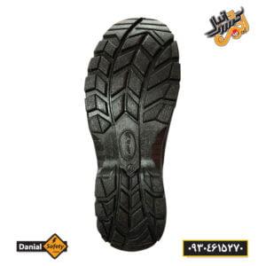 کفش ایمنی سوپر مکس مدل NEW
