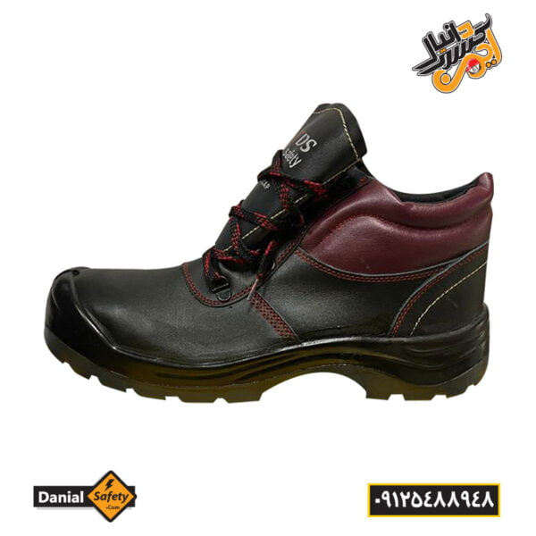 کفش ایمنی TDS