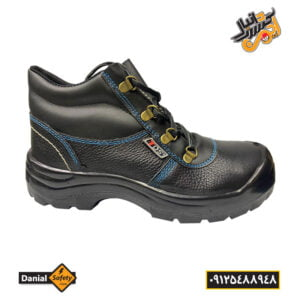 کفش ایمنی TDS رنگ مشکی