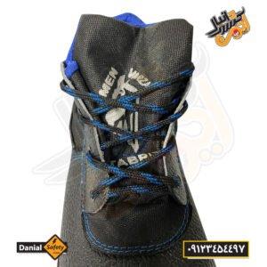 کفش ایمنی ایمن ورزا