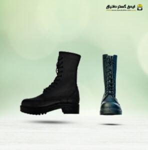 تفاوت مدلهای پوتین سربازی راما پاما بهمن