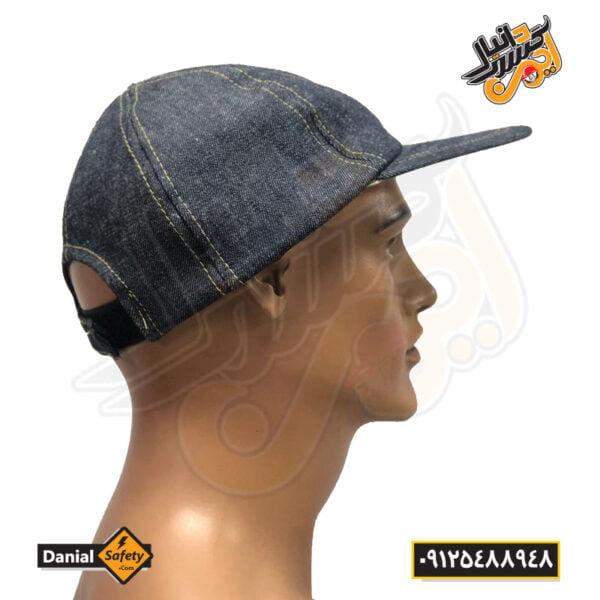 کلاه نقاب دار لی