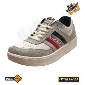 کفش کارگری MMS سفید