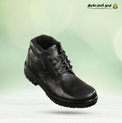 کفش کار مناسب برای پاییز و زمستان