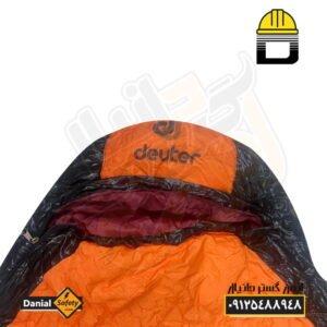 کیسه خواب دیوتر نارنجی